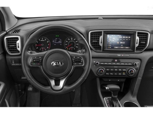 kia sportage 2.0 ex premium at 154cv 4x2
