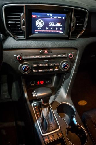 kia sportage 2.0 ex premium at. 4x2
