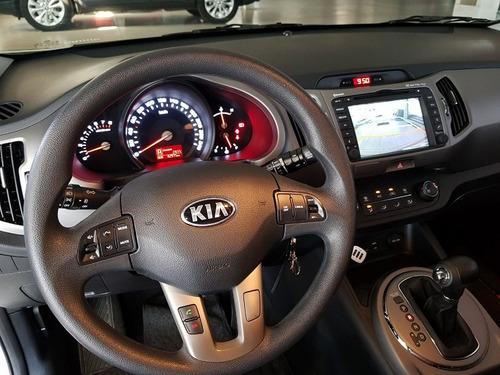 kia sportage 2.0 lx 2, 2016 4x2 flex aut. com 42.000 km
