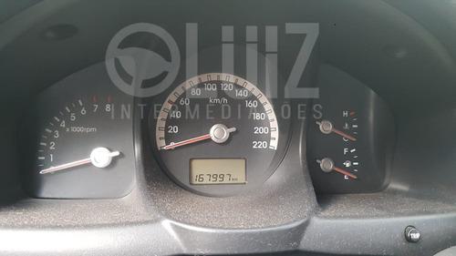 kia sportage 2.0 lx 4x2 16v gasolina 4p manual