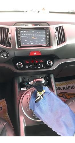kia sportage 2.0 lx 4x2 aut. 5p 2011