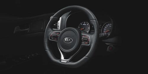kia sportage 2.0 lx 4x2 flex aut. 5p - 2018/2019 0km