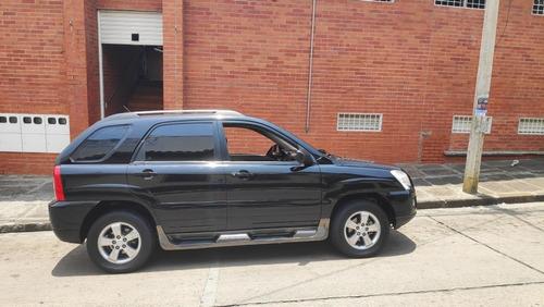 kia sportage 2.0 mod 2010 4x4 diesel full equipo