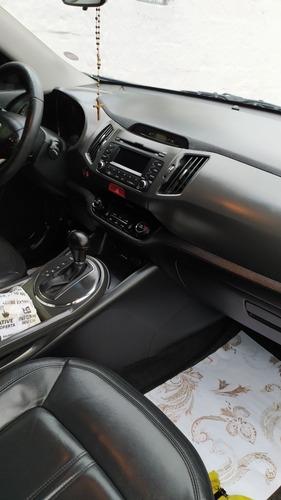 kia sportage 2011 2.0 ex 4x2 aut. 5p