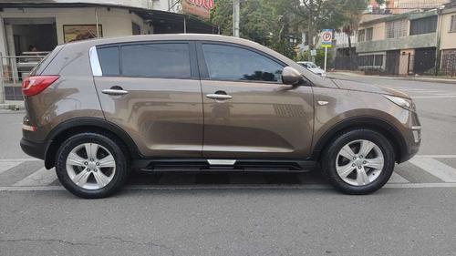kia sportage 2011 2.0 revolution gasolina 4x2