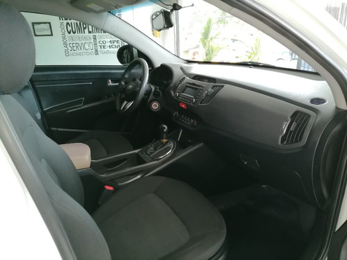 kia sportage 2011 aut. 4x4 diesel