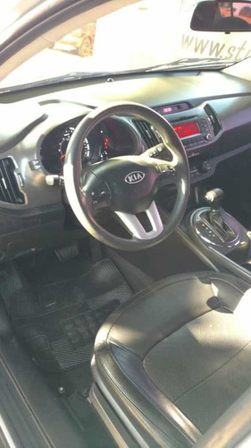 kia sportage 2012 2.0 lx 4x2 aut. 5p