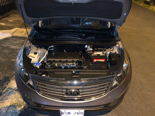 kia sportage 2012 manual venta o cambio