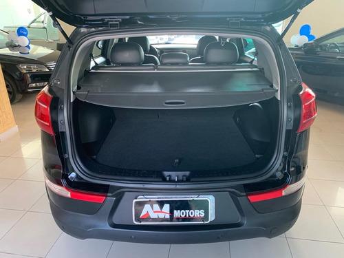kia sportage 2013 2.0 ex flex aut. 5p 2013 + teto solar