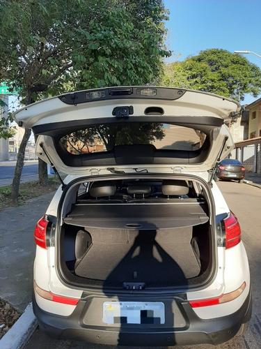kia sportage 2013 2.0 lx 4x2 flex aut. 5p