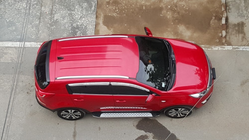 kia sportage 2013 mecanico, impecable ocacion inmejorable.