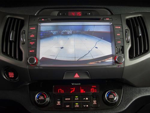 kia sportage 2014 2.0 ex automática - excelente estado