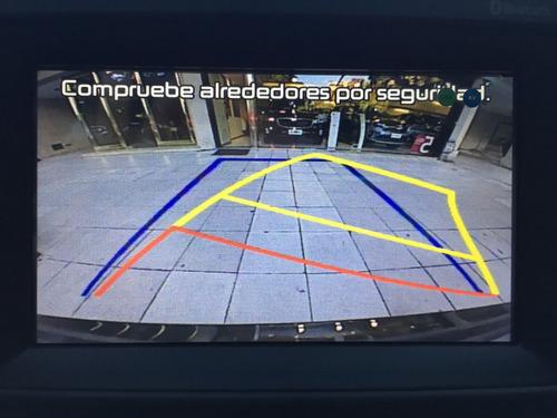 kia sportage 2018 0km automatica secuencial