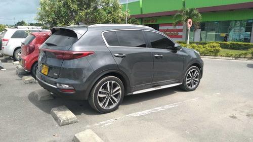 kia sportage 2019 2.0l gasolina 4x2