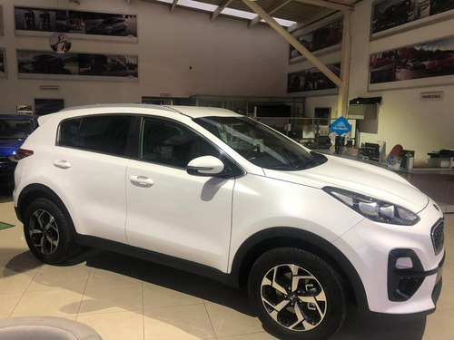 kia sportage  2020 at  4x2 desire