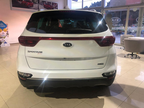 kia sportage 2020 at turbo diesel micro hibrida