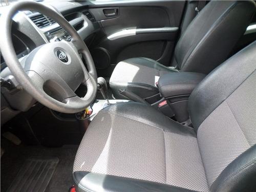 kia sportage 2.7 ex 4x2 v6 24v gasolina 4p automático