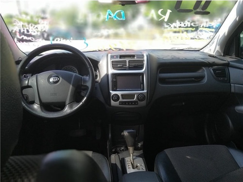 kia sportage 2.7 ex 4x4 v6 24v gasolina 4p automático