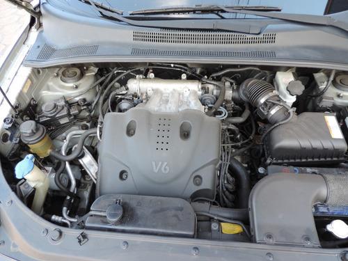 kia sportage 2.7 v6 ex 4x4 5p - veiculo de procedencia