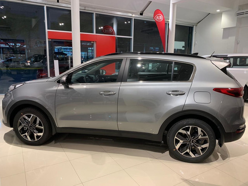 kia sportage 4x2 ex 2.0 at 2020