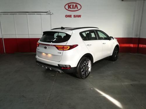 kia sportage 4x2 premium 2.0 2020