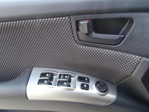 kia sportage  4x4 2007