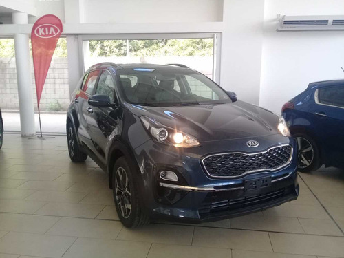 kia sportage 4x4 at nafta