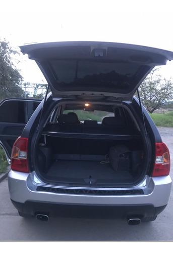 kia sportage - 5 puertas precio negociable.