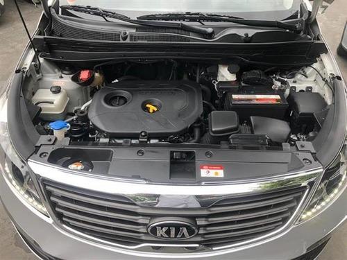 kia sportage  ex 2.0 16v (aut)(p.255) flex automático