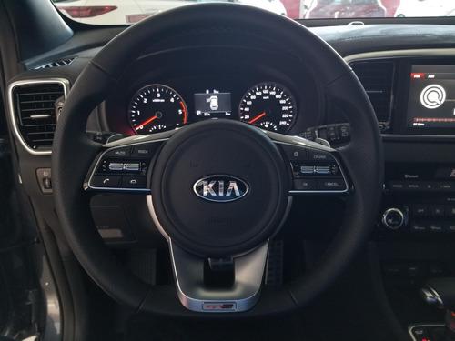 kia sportage ex 2.0 4x4 gt - disponible