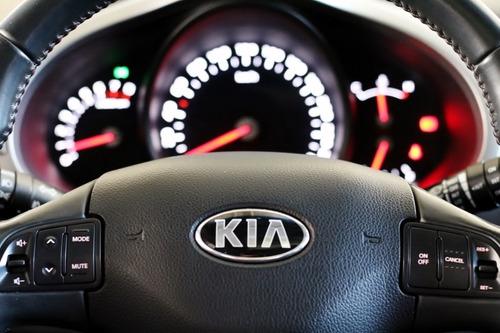 kia sportage ex 2.0 flex automático 2014/2015