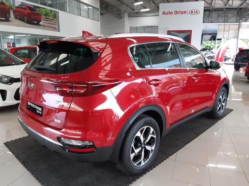 kia sportage hybrid desire 1.6l at. 2021 0 km.
