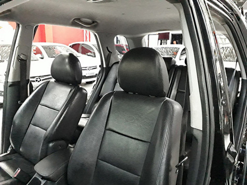kia sportage lx 2.0 automática / impecável / porte / tucson