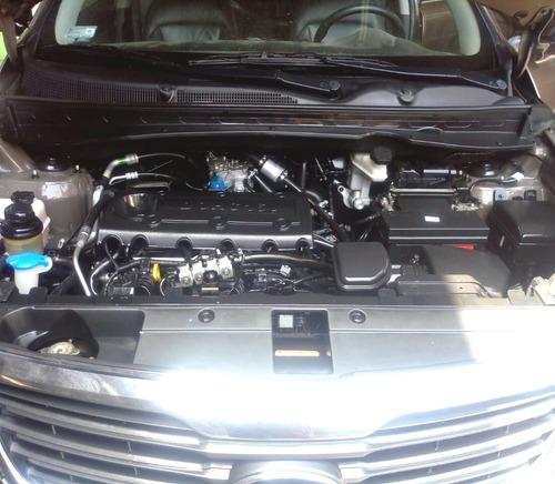 kia sportage motor 2.0