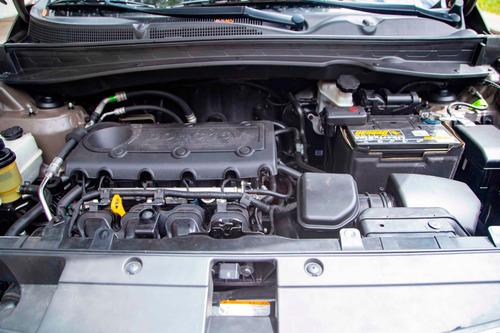 kia sportage revolution 2.4 cc 4x4