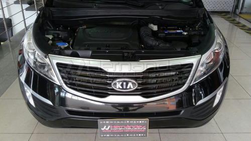 kia sportage revolution diesel 4x2 2.0 2013, financiación!3