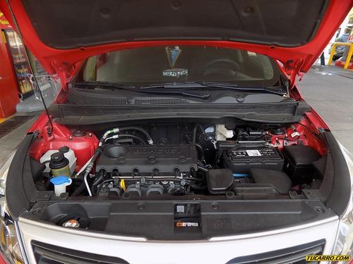 kia sportage revolution mt 2000 cc 2ab abs 4x2