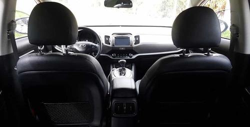 kia sportage special edition aut