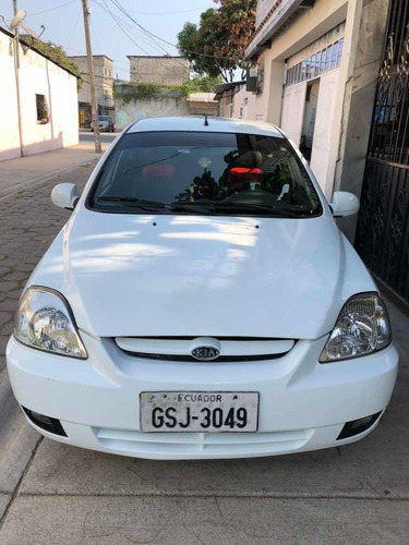kia staylus 2103 full equipo