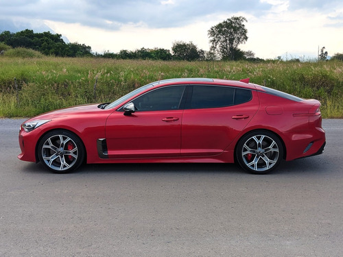 kia stinger gt 3.3t biturbo 2018 royalmotors
