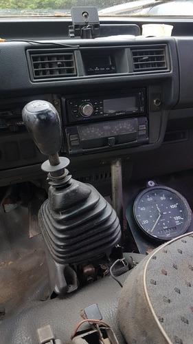 kia topic hi 2.7 diesel