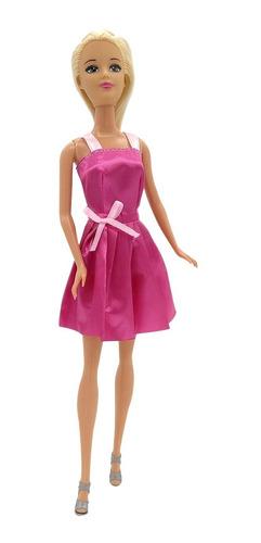kiara muñeca con ropa y zapatos fashion con 25 accesorios