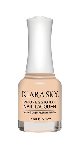 kiara sky  naillaquer re-nude n604