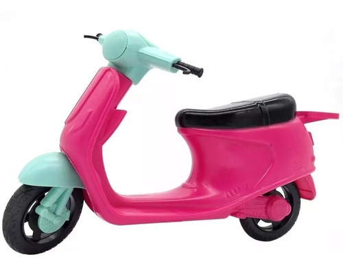 kiara y su moto poppi doll 5982 creciendo