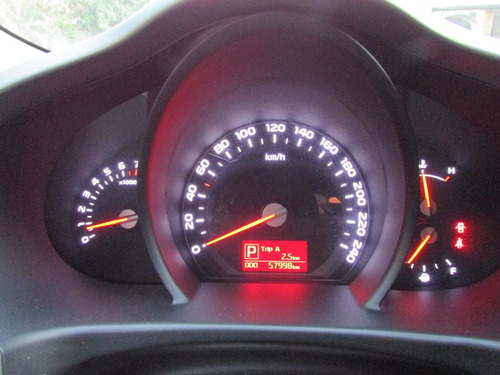 kia/sportage lx automática, apenas 57 mil km, impecável