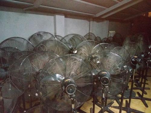 kiavan eventos alquiler ventiladores,estufas ,hornos,carpas,