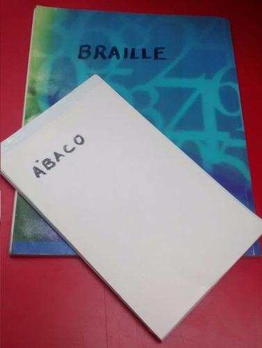 kid braille para ciegos envío gratis.