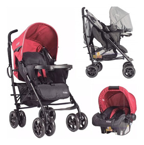 6077a1ff4 Cochecitos Paraguitas Nuevos Y Baratos - Cochecitos para Bebés en ...