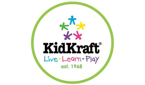 kidkraft  mansion con pisicina amoblada -ver video