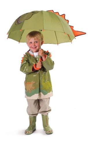 kidorable paraguas dinosaurio kidorable,